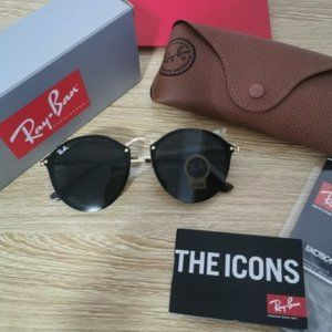 Ray-Ban Sunglasses RB3574N 59mm